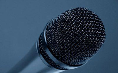 Jak dbać o mikrofon w dobie pandemii
